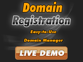 Popularly priced domain name registrations & transfers