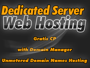 Reasonably priced dedicated hosting server services